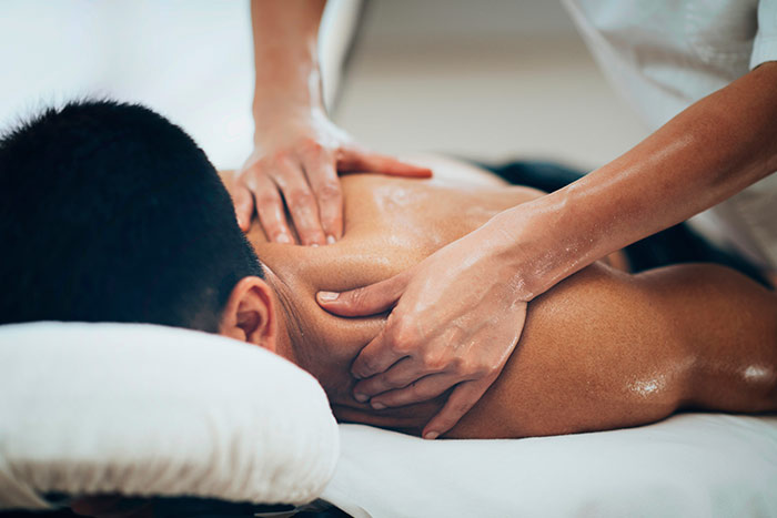 Healthsure Sports Massage