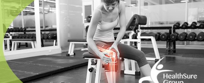 Healthsure Gym