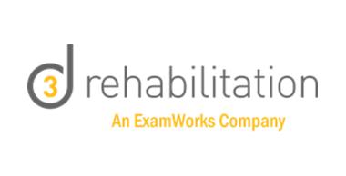 3D Rehabilitation