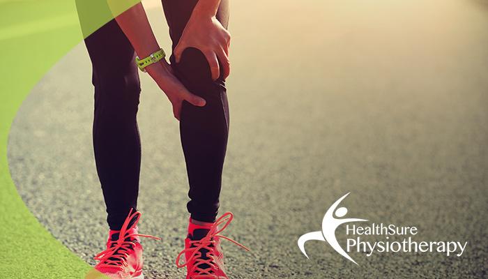 Healthsure Physio Runners Knee