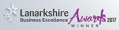 Lanarkshire business excellence awards