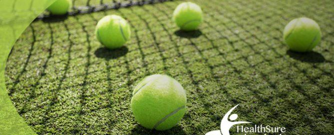 Healthsure Physio Tennis Balls