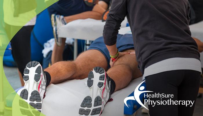 Healthsure Physio Sports Massage